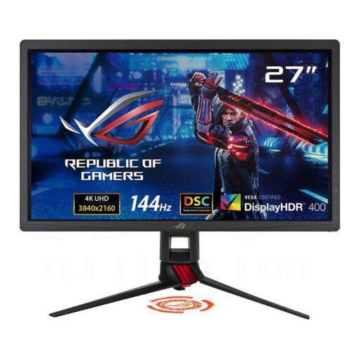 ASUS ROG Strix XG27UQ Gaming Monitor 1