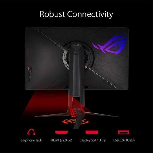 ASUS ROG Strix XG27UQ Gaming Monitor 6