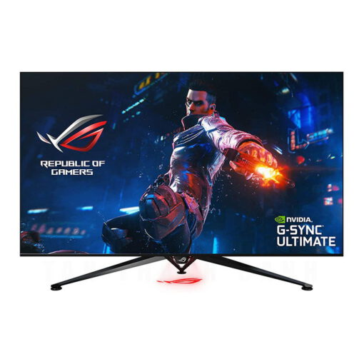 ASUS ROG Swift PG65UQ Big Format Gaming Monitor 1