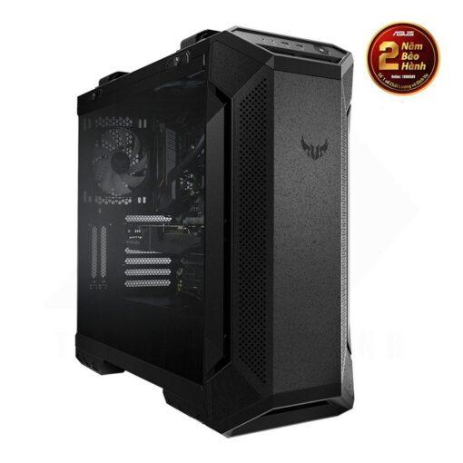 ASUS TUF Gaming GT501VC Case 1