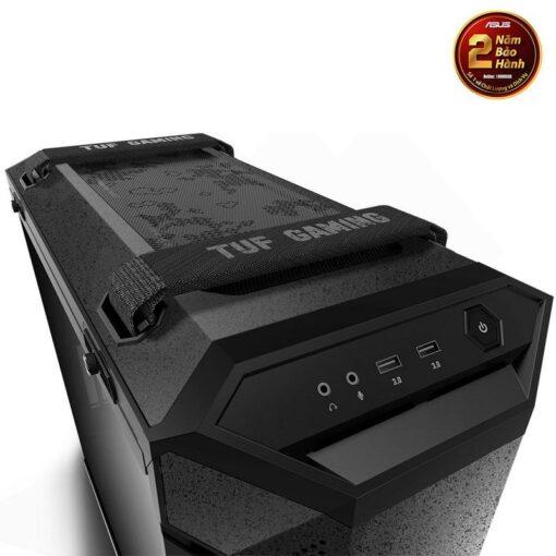 ASUS TUF Gaming GT501VC Case 2
