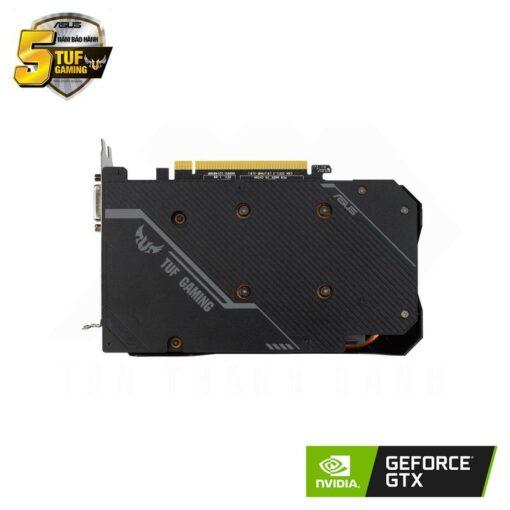 ASUS TUF Gaming Geforce GTX 1660 SUPER OC Edition 6G Graphics Card 2