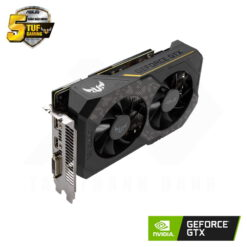 ASUS TUF Gaming Geforce GTX 1660 SUPER OC Edition 6G Graphics Card 3