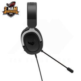 ASUS TUF Gaming H3 Headset Silver 2