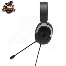 ASUS TUF Gaming H3 Headset Silver 3