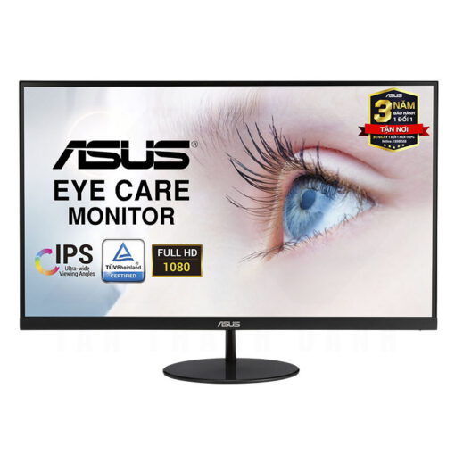 ASUS VL249HE Eye Care Monitor 1