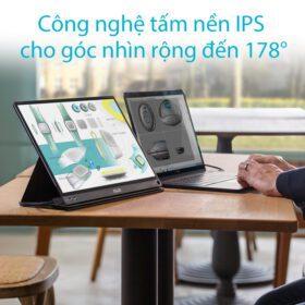 ASUS ZenScreen MB16AC Portable Monitor 1