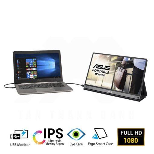 ASUS ZenScreen MB16AC Portable Monitor 7