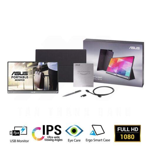 ASUS ZenScreen MB16AC Portable Monitor 9