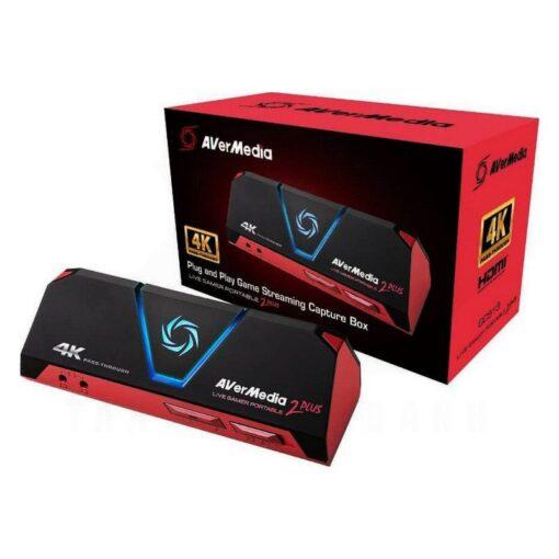 AVerMedia LIVE Gamer Portable 2 PLUS GC513