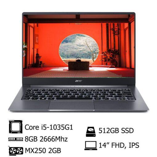 Acer Swift 3 SF314 57G 53T1