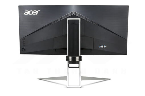 Acer XR382CQK Gaming Monitor 2