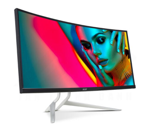 Acer XR382CQK Gaming Monitor 7