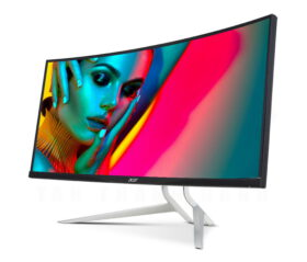 Acer XR382CQK Gaming Monitor 8