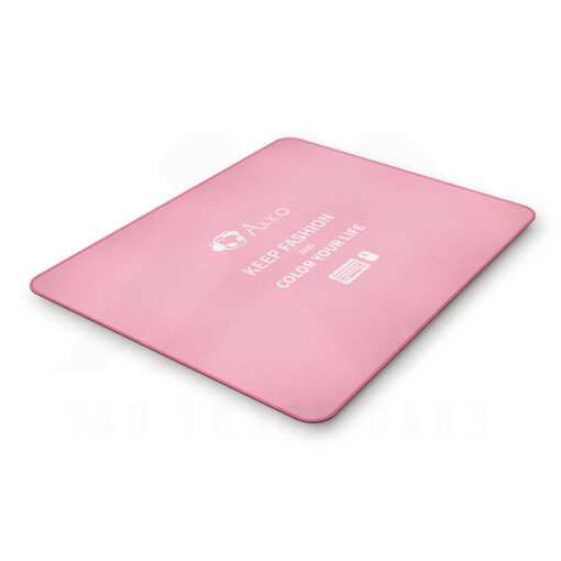 Akko Color Series Pink Mouse Pad Large 3