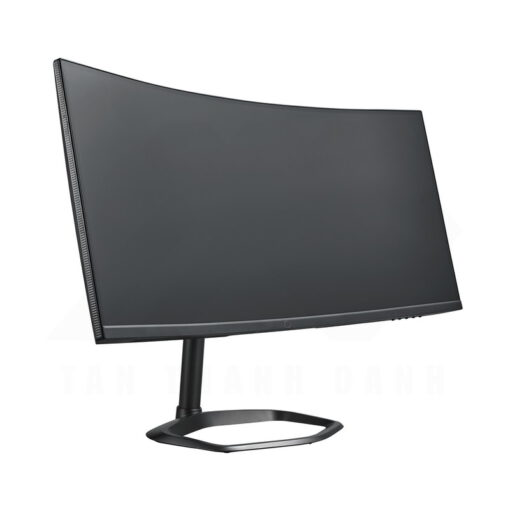 Cooler Master GM34 CW Curved Gaming Monitor 3