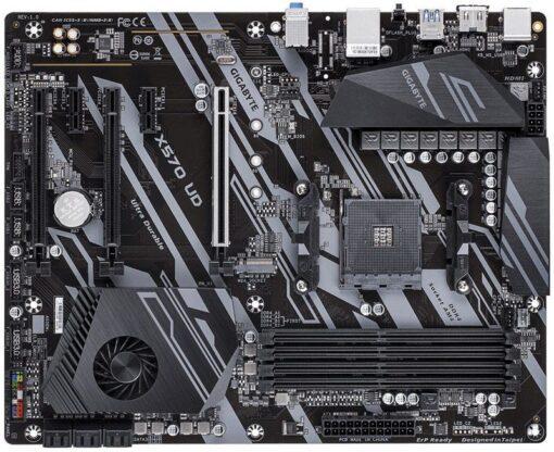 GIGABYTE X570 UD Mainboard 2