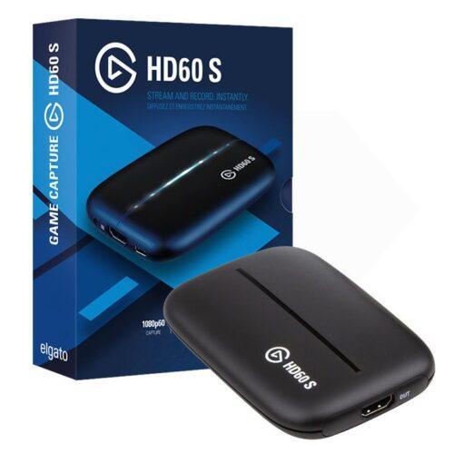 Game Capture HD60S Box 02 version2