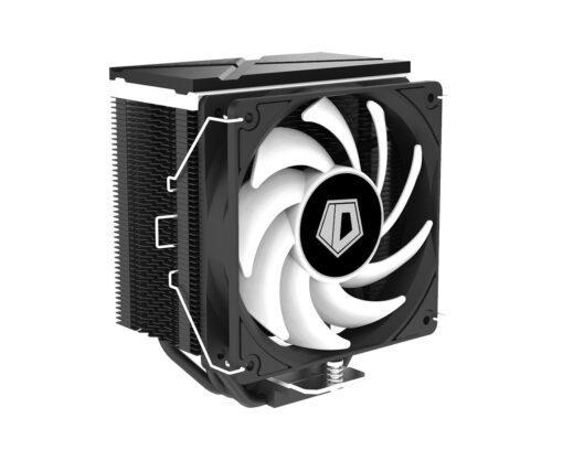 ID COOLING SE 234 ARGB CPU Cooling 3