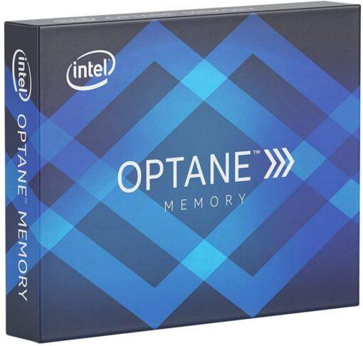Intel Optane Memory M10 Series 1