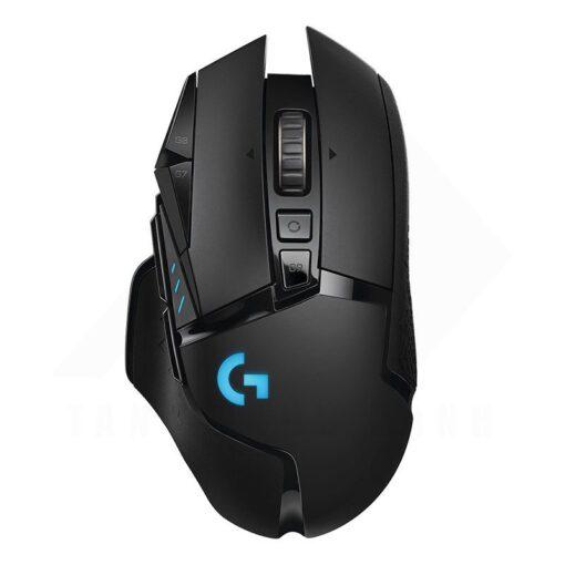 Logitech G502 LIGHTSPEED Wireless Gaming Mouse 1