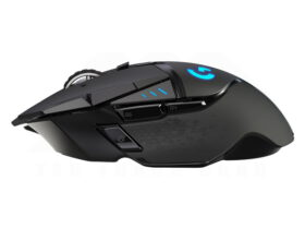 Logitech G502 LIGHTSPEED Wireless Gaming Mouse 4