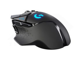Logitech G502 LIGHTSPEED Wireless Gaming Mouse 5