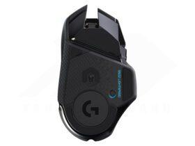 Logitech G502 LIGHTSPEED Wireless Gaming Mouse 6