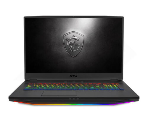 MSI GT76 Titan Laptop 1