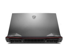 MSI GT76 Titan Laptop 4