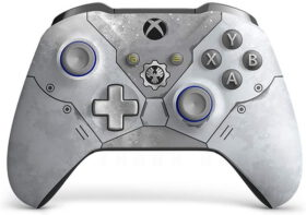 Microsoft Xbox One S Controller Gears 5 Kait Diaz 3