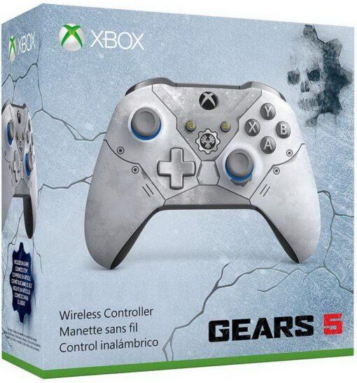 Microsoft Xbox One S Controller Gears 5 Kait Diaz 4