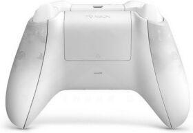 Microsoft Xbox One S Controller Phantom White 2
