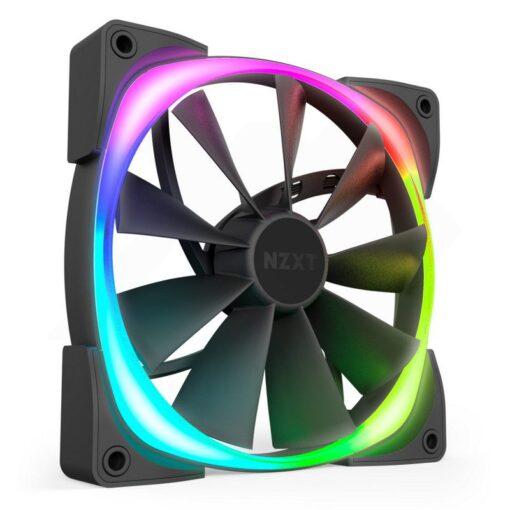 NZXT Aer 140 RGB 2