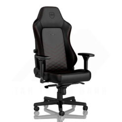 Noblechairs HERO Series Gaming Chair Black Red 2