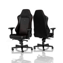 Noblechairs HERO Series Gaming Chair Black Red 3