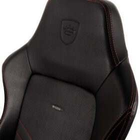 Noblechairs HERO Series Gaming Chair Black Red 5