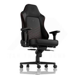 Noblechairs HERO Series Gaming Chair Black Red 7