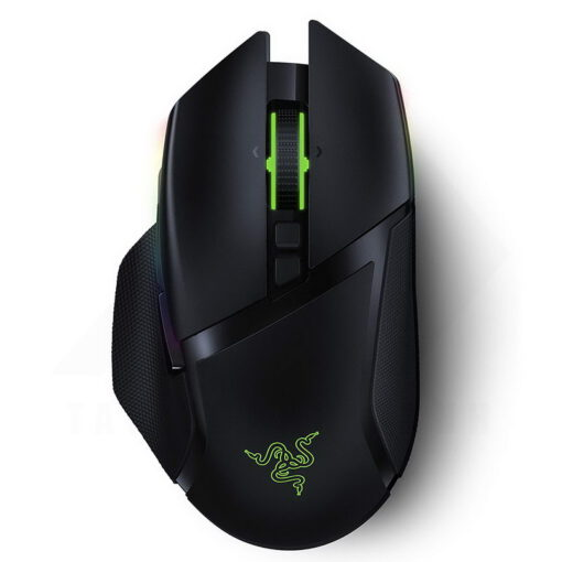 Razer Basilisk Ultimate Gaming Mouse 1