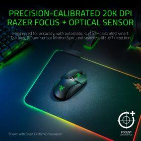 Razer Basilisk Ultimate Gaming Mouse 5