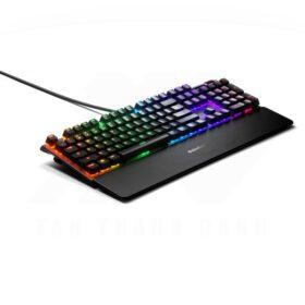 SteelSeries Apex 5 Gaming Keyboard 5