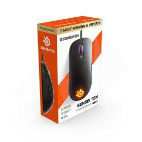 SteelSeries Sensei Ten Gaming Mouse 3
