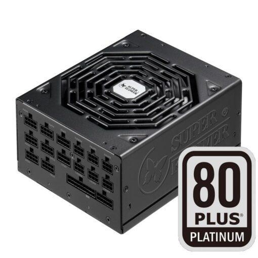 Super Flower Leadex Platinum SE 1000W PSU 0