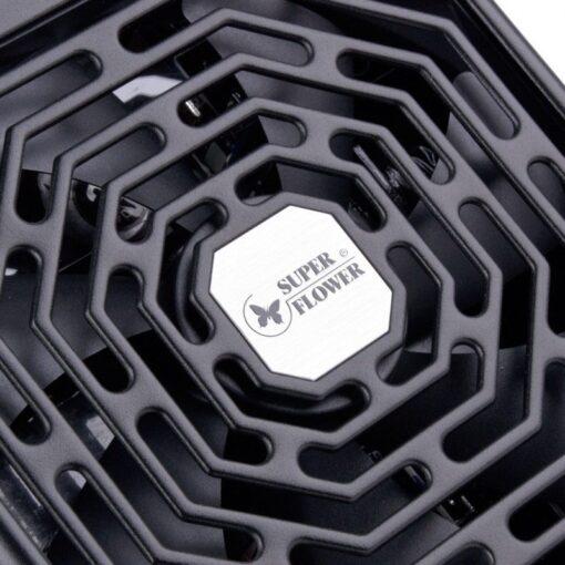 Super Flower Leadex Platinum SE 1000W PSU 1