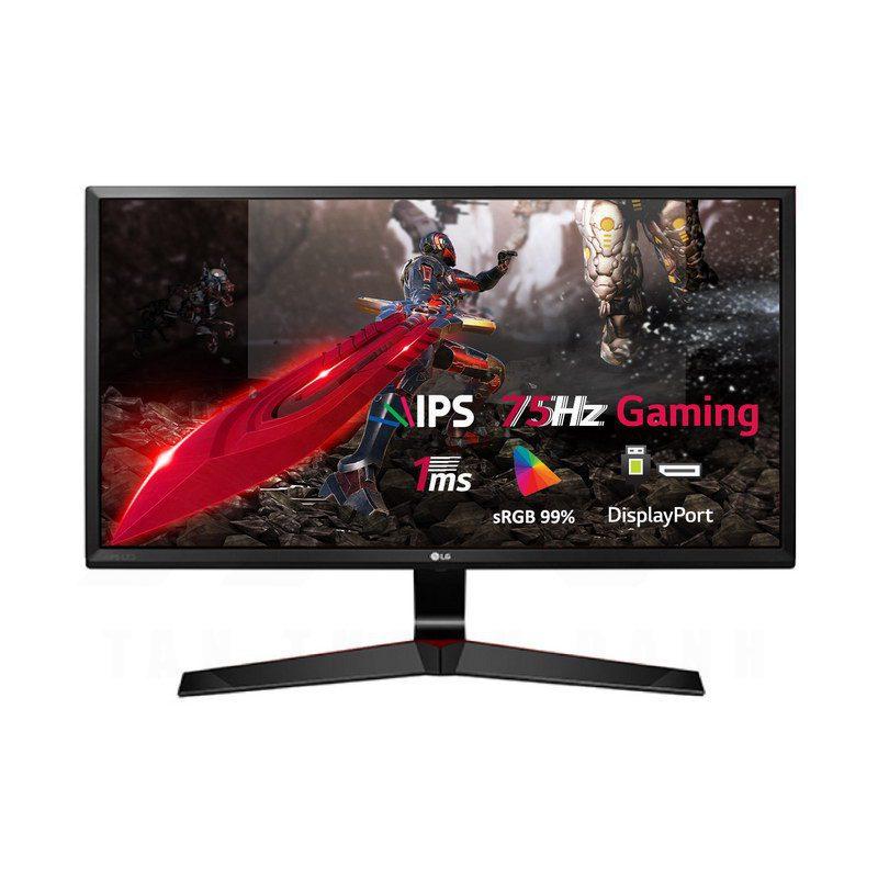 TTD LG 24MP59 27MP59 Monitor