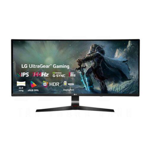 TTD LG 34UC79 34GL750 Monitor