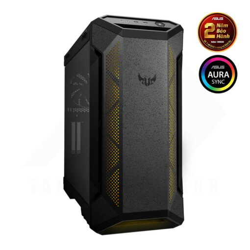 TUF Gaming GT501 3D 5 with Light