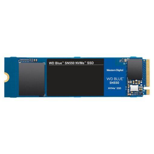 Western Digital Blue SN550 250GB SSD – M.2 NVMe