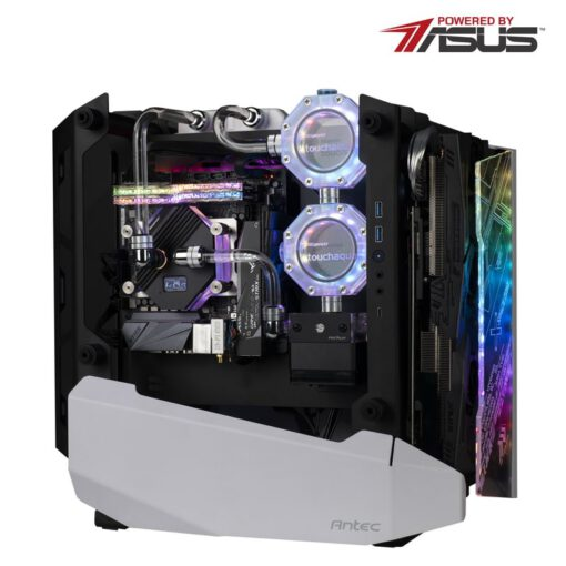 AMD Ryzen Home Station PC 1