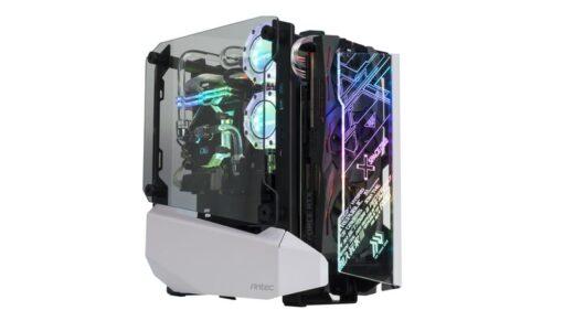 AMD Ryzen Home Station PC 2